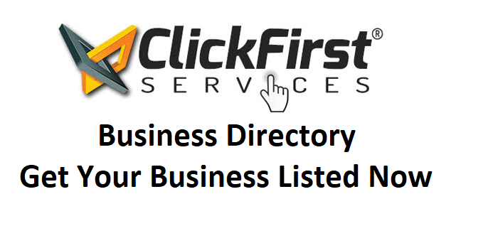 Click First Business Directory