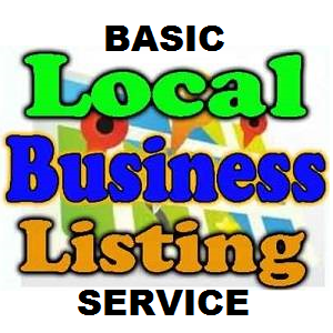 Basic Business Listing Service