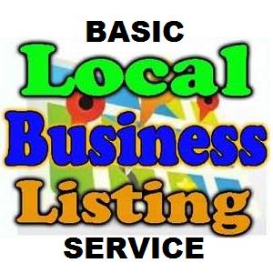 Basic Business Listing Service